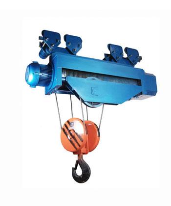 HC方形电动葫芦